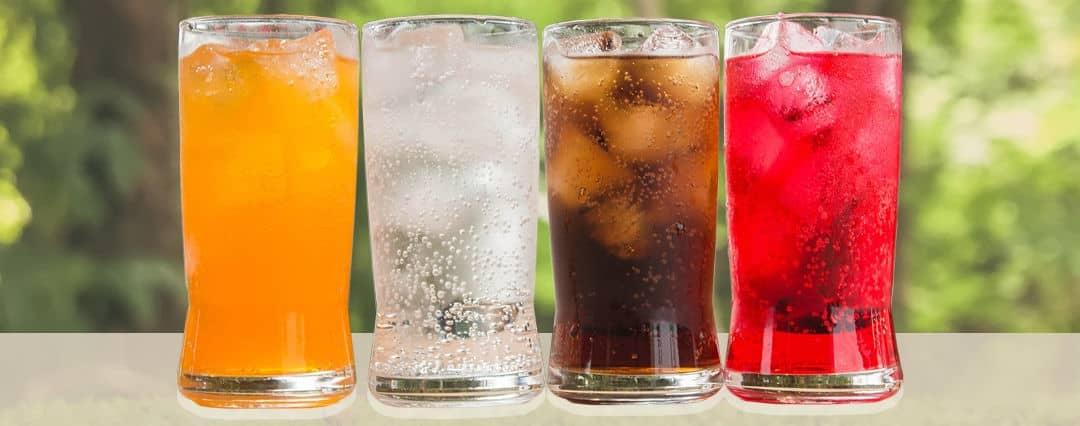 Beverages - home