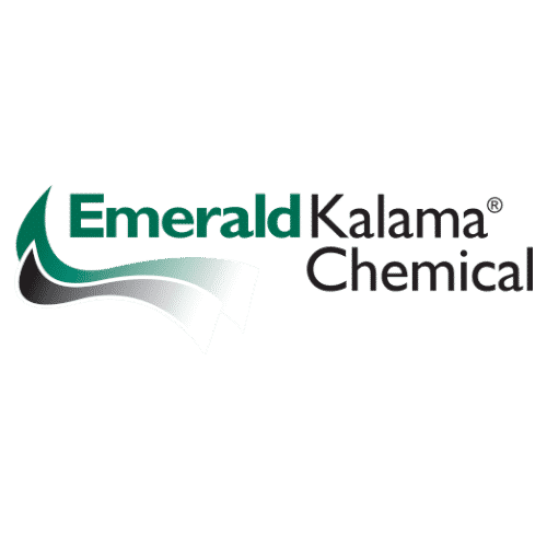 Emerald Kalma Chemical Logo