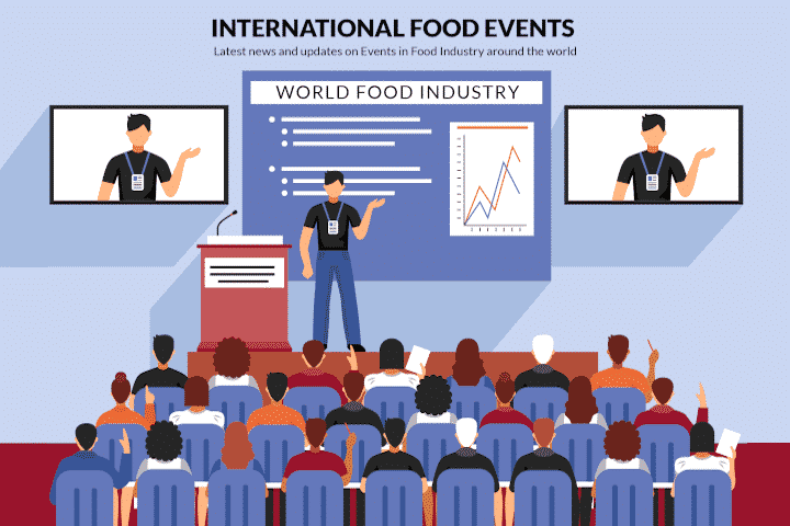 International Food Industry Events