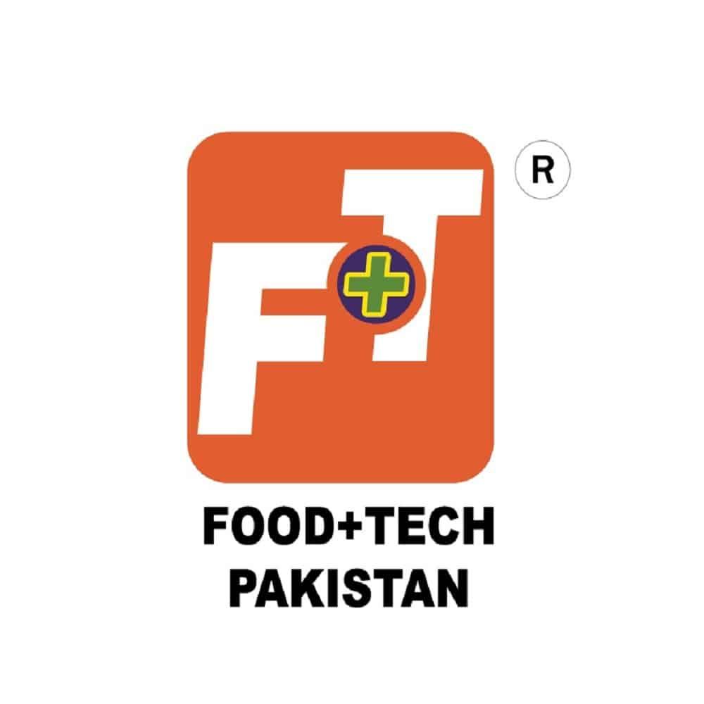 Food + Tech logo